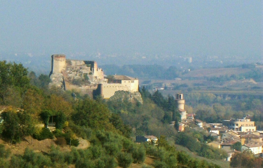 Vista Fortezza