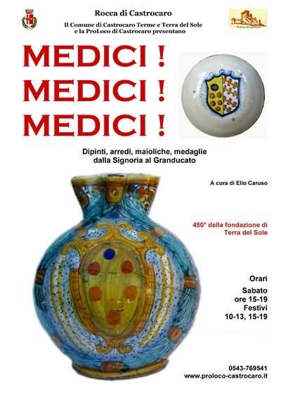 Medici! Medici! Medici!