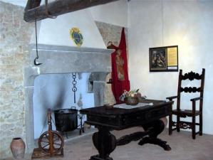 Sala del Castellano