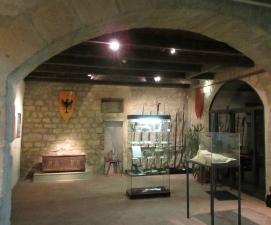 Sala dell'Aquila