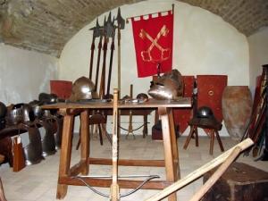 Sala delle Guardie
